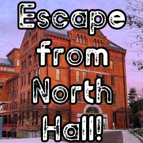 Escape from North Hall