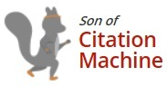 Citation Machine Logo