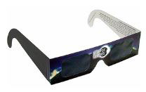 image of solar eye protection