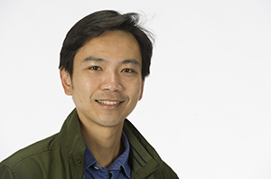 Profile photo of James Ng