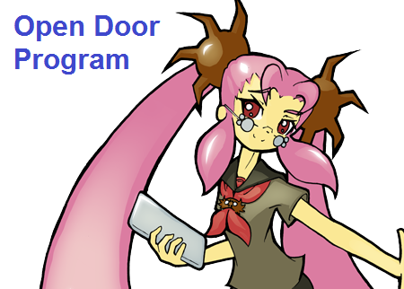Open Door Program