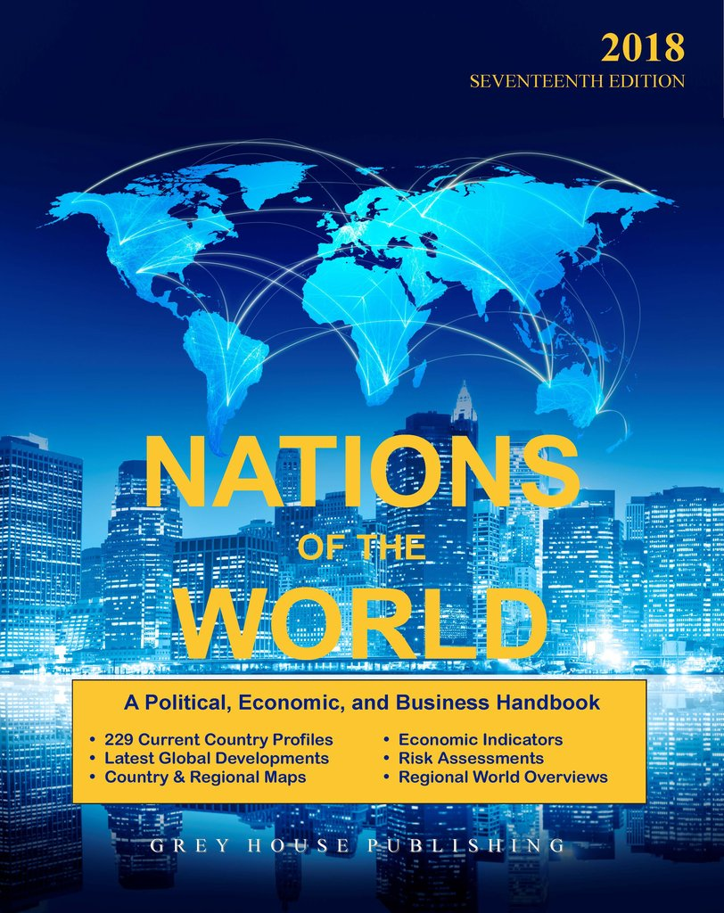 Search Nations of the World 2018 Edition