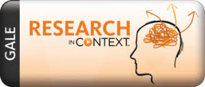 Access the Research in Context Databases