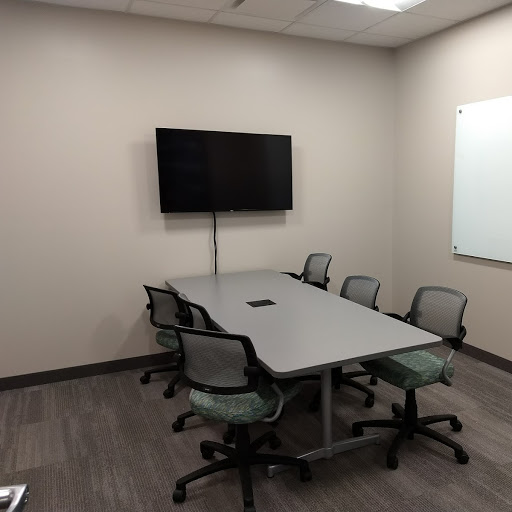 Media Collaboration Room