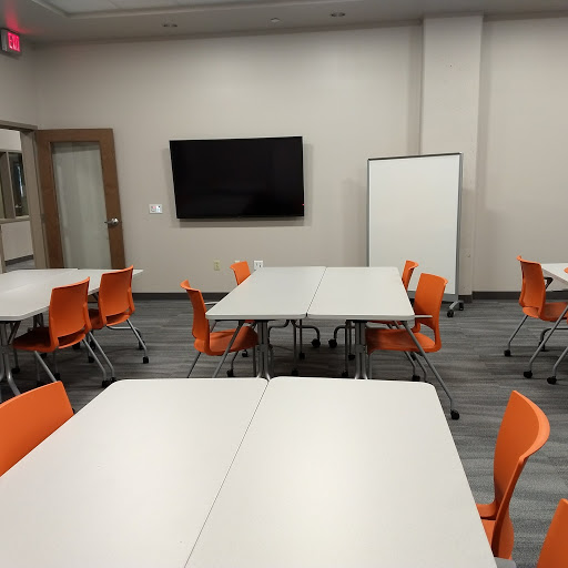 Flex Room (next to STEM Center)