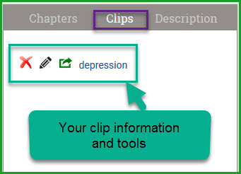 psychotherapynet clip tools