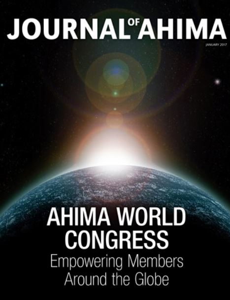 Journal of AHIMA
