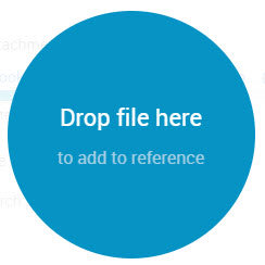 Drop File Here image
