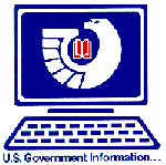 Government Documents Icon