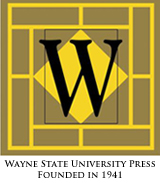 Logo for the Wayne State University Press