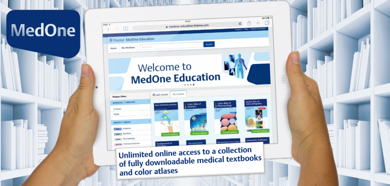 Link to MedOne Education