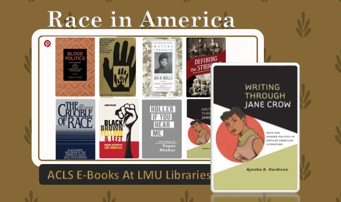 Race in America ebooks Database Pinterest