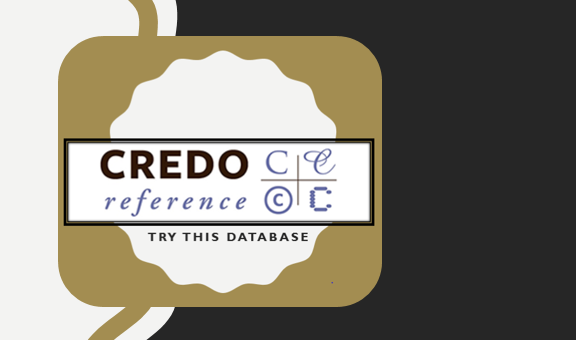 Credo Reference Image and Link