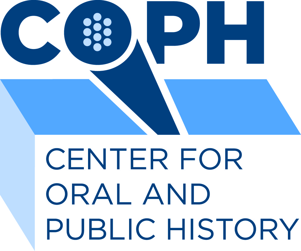 Center for Oral and Public History