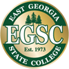 East Georgia State COllege Seal