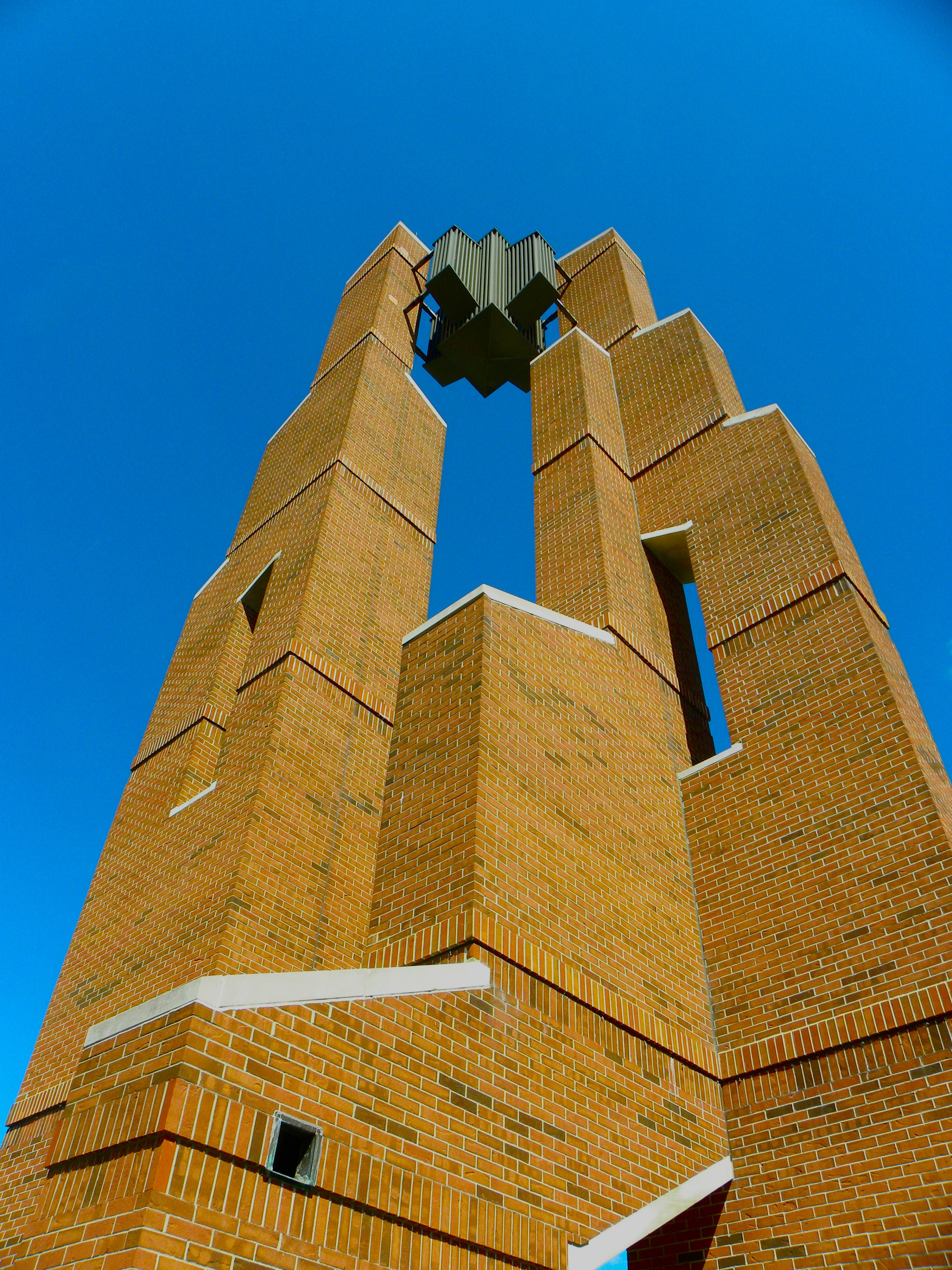 Rice Bell Tower