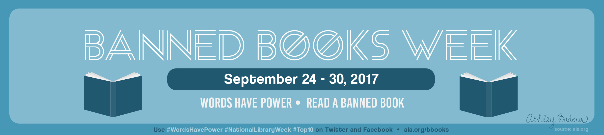 Banned Book Week 2017