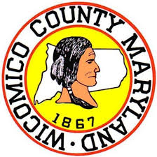Wicomico Couty Seal