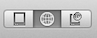 Mode icons for Macs