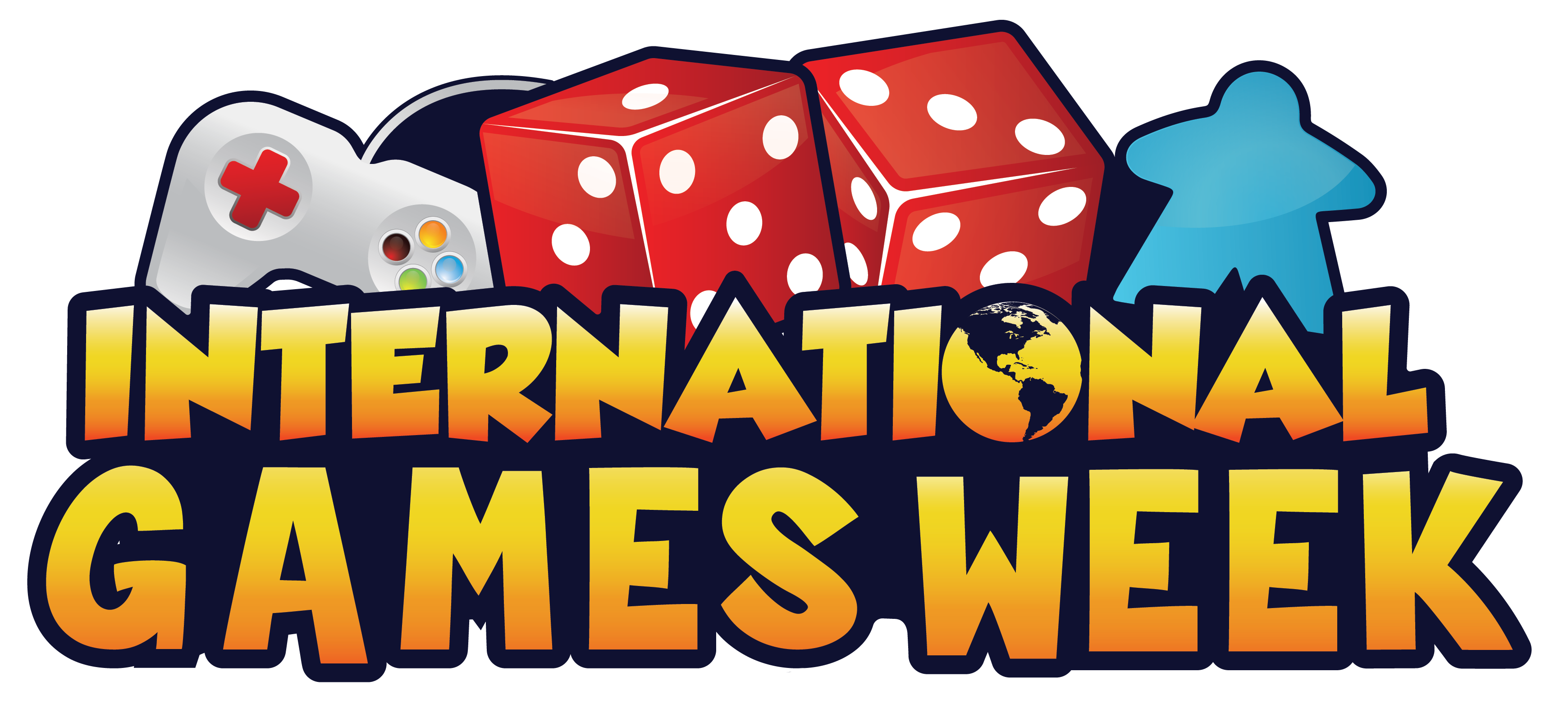 Games Week Logo
