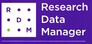 UQ Research Data Manager System Logo