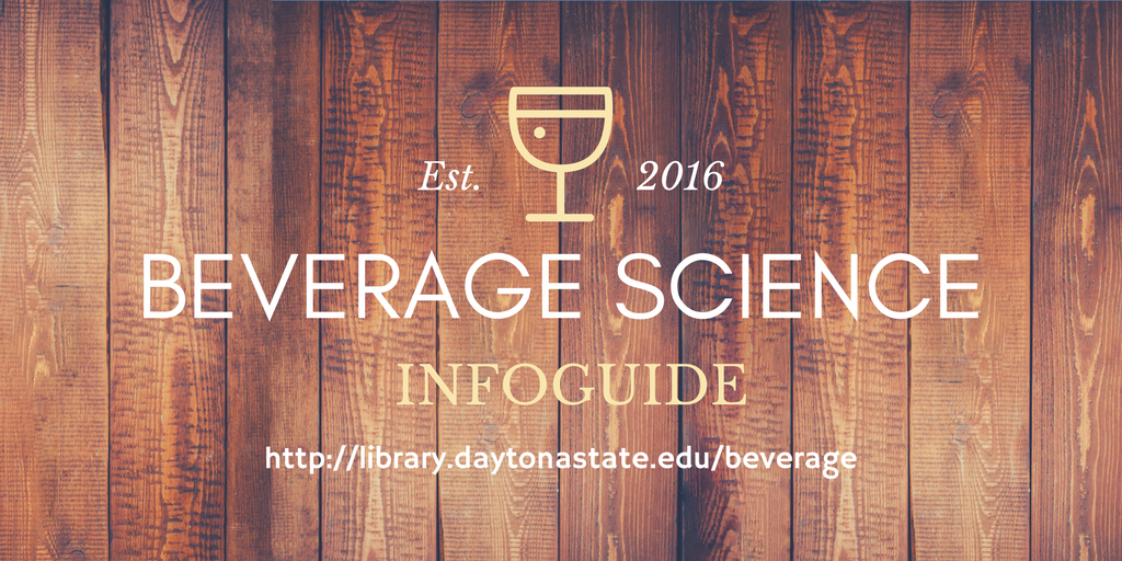 beverage science infoguide