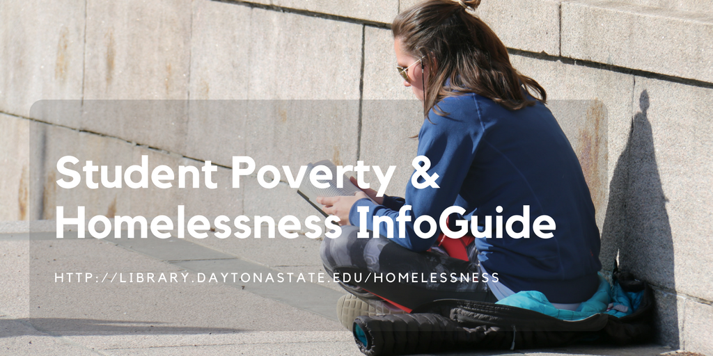 Student Poverty & Homelessness InfoGuide