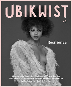 cover of aut/win 2017 issue of ubikwist
