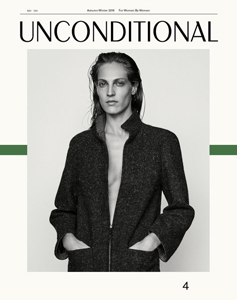 Cover of Unconditional