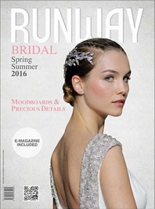 Cover of Close-Up: Runway: Bridal