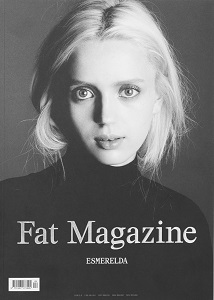 cover of FAT magazine