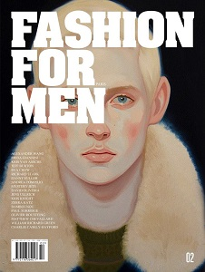 cover of Fashion for Men