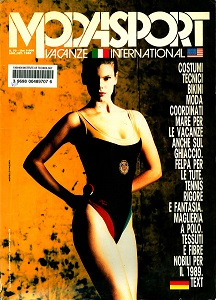 Cover of Modasport Vacanze International