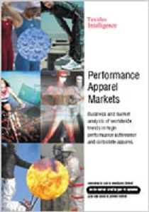 cover of Performance Apparel Markets
