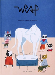 cover of Wrap