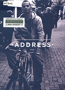 Cover of Address