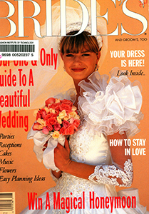Cover of Bride's
