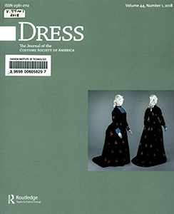 Cover of Dress
