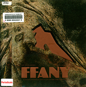 Cover of FFANY