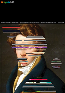 Cover of Graphis Journal