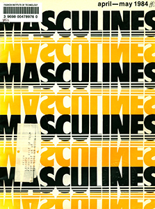 Cover of Masculines