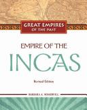 Empire of the Incas book cover image