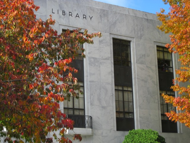 State Library of Oregon Reference's picture