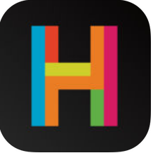 "icon of ""Hopscotch"" app"