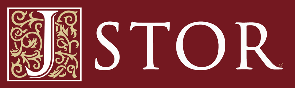JSTOR Logo Button