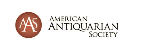 American Antiquarian Society Historical Periodicals Collection Logo Button