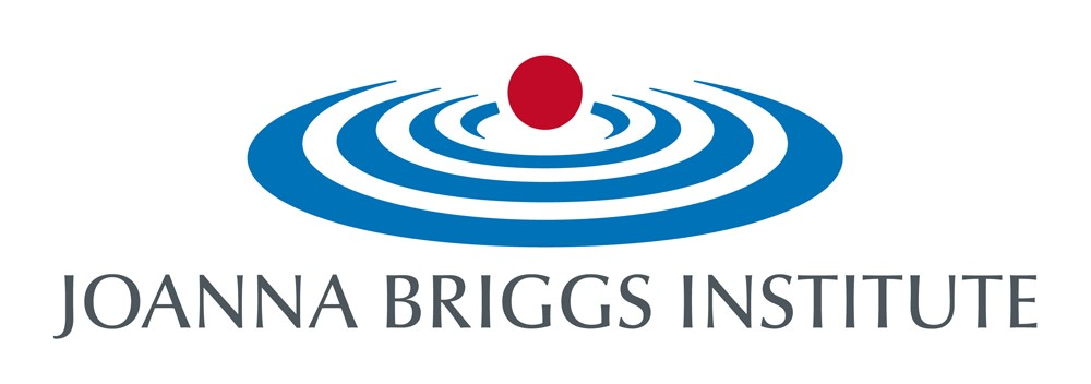 Joanna Briggs Institute Logo Button