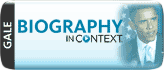 Biography in Context Logo Button
