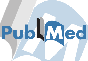 PubMed Logo Button