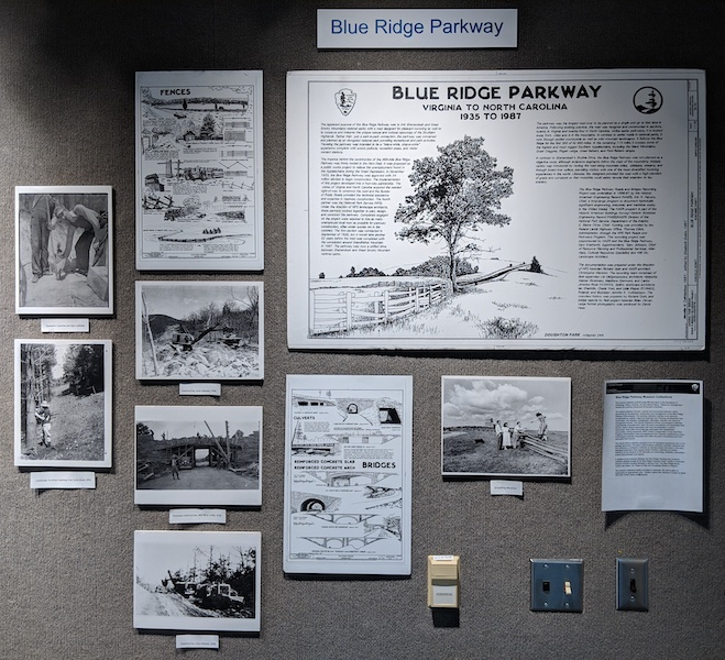 Appalachian Studies Association Exhibit